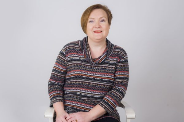 Наталья Петровна Щеглова