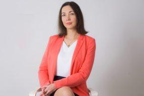 Анна Андреевна Михайлова