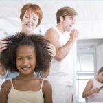 Психолог приемным родителям
