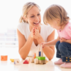 Психология детей до 3-х лет. Детская психология для родителей.
