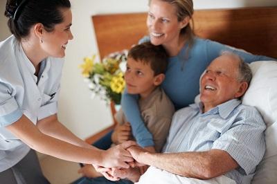 Как себя вести родственникам тяжелобольных