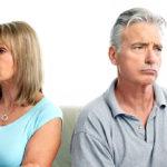 Развод родителей после 30 лет брака