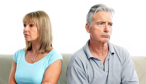 Как пережить развод родителей, когда взрослый.