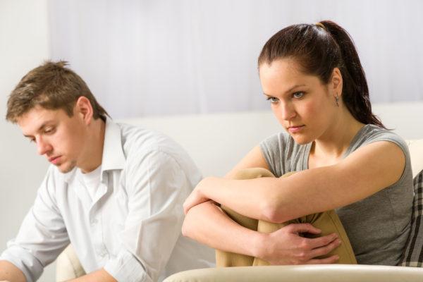 Случай из практики: конфликт, скрытый между супругами