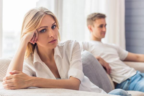 Муж не хочет ребенка – как понять в чем причина