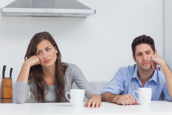 Как избавиться от семейной рутины? Или Как избавиться от рутины всупружеских отношениях?