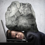 усталость от работы