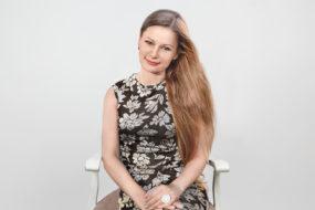 Нелли Александровна Обухова