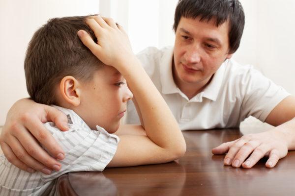 Мастурбация в детском возрасте. В чем причины и что делать?