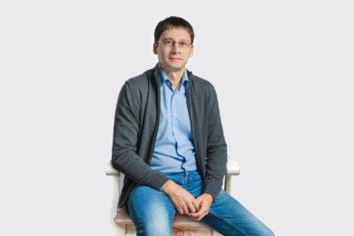 Дмитрий Михайлович Бабинов