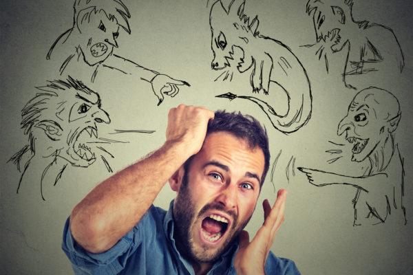 Социальное тревожное расстройство – дискомфорт при общении. Признаки. Причины. Лечение.