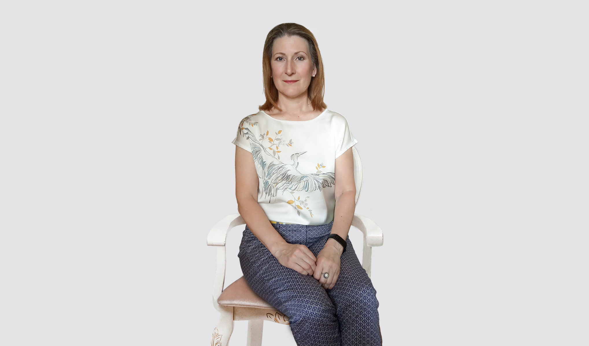 Психолог Потехина Марина Васильевна