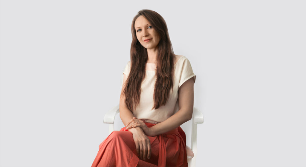 Психолог онлайн Науманн Екатерина
