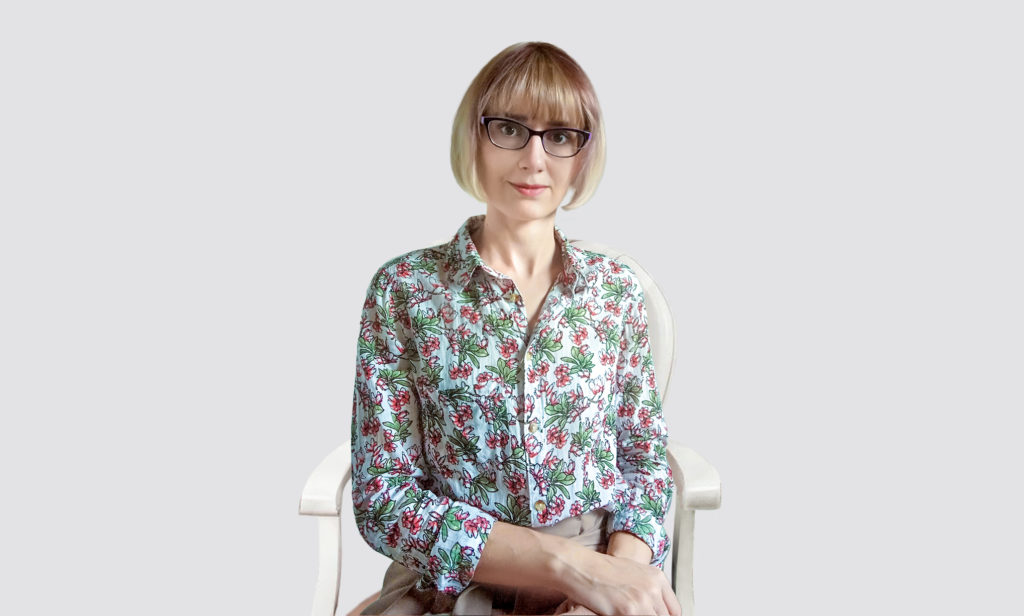 психолог Метелева Ольга